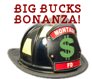 Big Bucks Bonanza